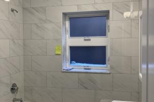 Fire Loss-Bathrooms