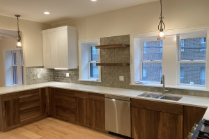 Fire Loss-Kitchens