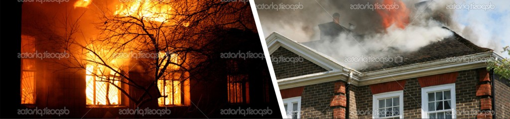 Smoke Insurance Claim in Chicago, Glenview, Highland Park, Lincolnwood