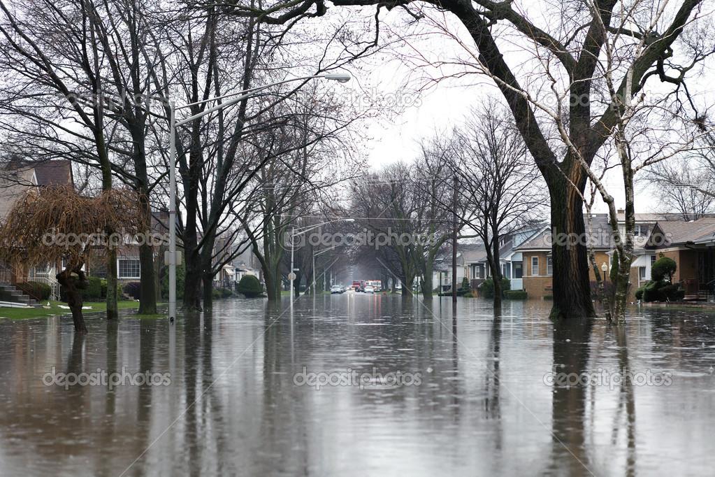 Water Damage Claim in Deerfield, Park Ridge, Skokie, Glenview, Chicago