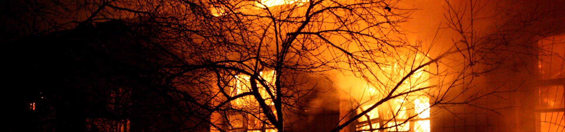 Fire Damage Restoration in Chicago, Evanston IL, Northbrook, Park Ridge