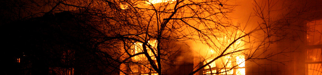 Fire Damage Restoration in Chicago, Glenview, Skokie, Niles, Des Plaines